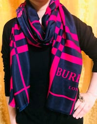 Burrberry Brand Inspired Scarf