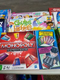 games and crafts for kids Markham, L3P 2S4