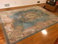 Area Rug - Dining, Hallway, Foyer, Door Rugs(2) Bergenfield, 07621
