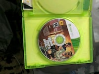 Grand Theft V and Saints Row IV games for sale Calgary, T2E 7S3
