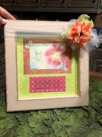 """Beautiful hanging picture 12"""" x12"""" Mooresville, 28117"""