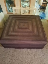 4ft x 4ft Ottoman Pacific Junction, 51561