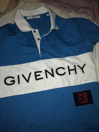 Real givenchy polo shirt  Toronto, M4V 1W1