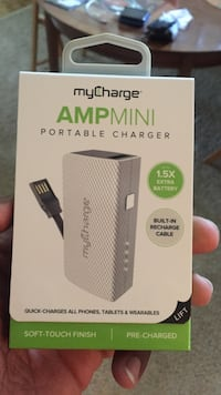 Portable charger  Bellevue, 68005
