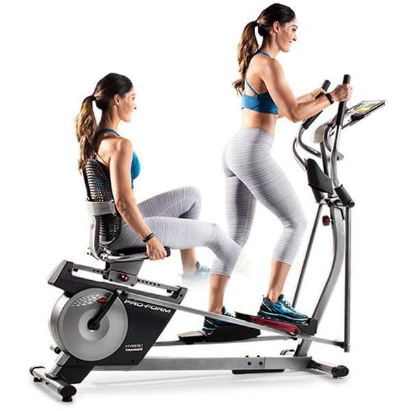 ProForm PFEL03717 Hybrid Trainer XT Elliptical - new