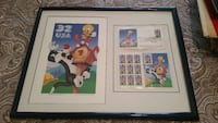 2 warner brothers limited edition lithographs Lodi, 07644