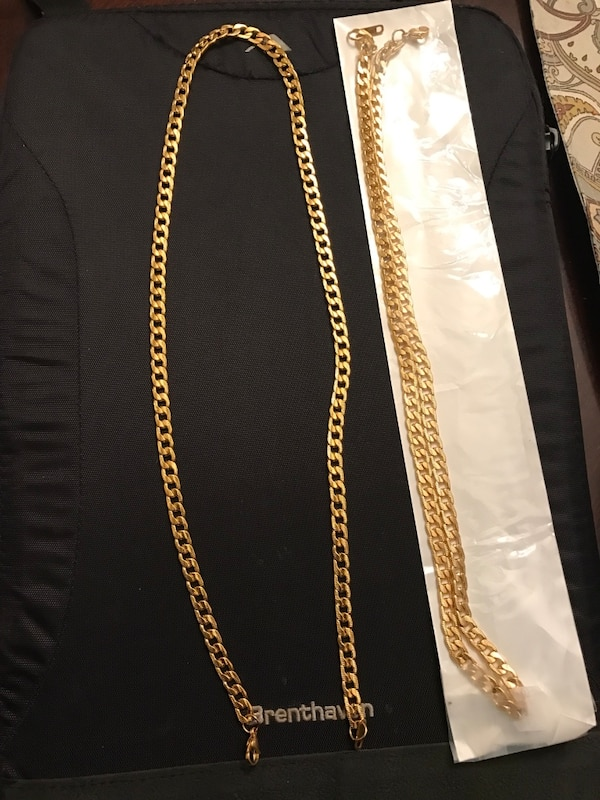 Gold Chains For Sale >> Gold Chains