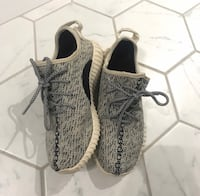 turtle dove yeezys (size 6.5) Whitchurch-Stouffville, L4A 5Z9