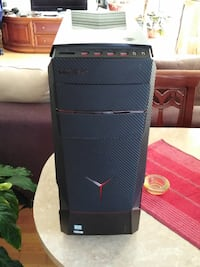 Lenovo Ideacentre Y700 Gaming PC null