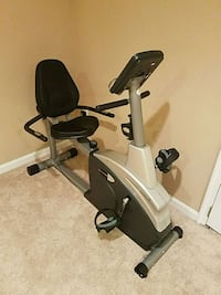 Schwinn stationary bike Ashburn