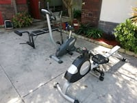 Gym equipment for home Coogee, 2034