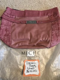 Miche Demi need the Miche insert this is the shell only Pasadena