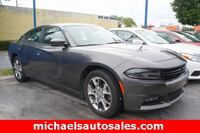 2016 Dodge Charger SXT West Park, 33023