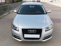 2012 Audi A3 1.6 TDI S TRONIC ATTRACTION