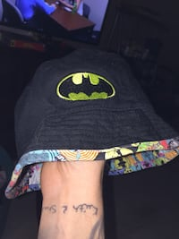 Batman comic bucket hat Summerville, 29485