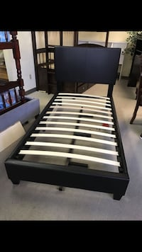 New twin platform black frame  德卢斯, 30097