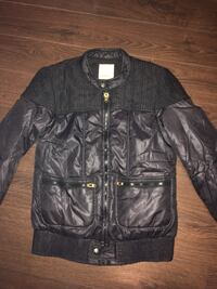 Women's Sm Diesel jacket really nice  Grande Prairie, T8V