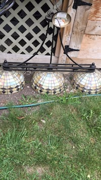 Ceiling lamps good condition good for play room or a kitchen Vaughan, L4L 6P5