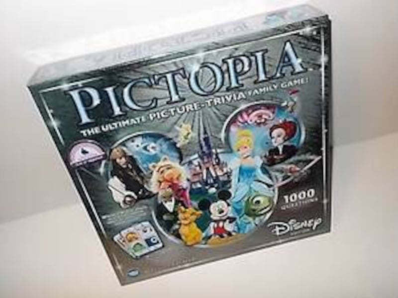 ~BRAND NEW ~ Disney Princess Pictopia board game acf6e117-2211-4fa9-9024-32d4e4efcff3