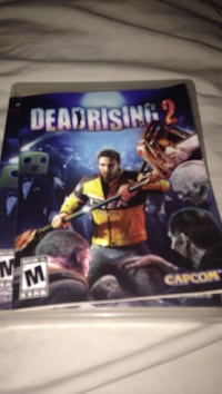 DeadRising 2 game guide book Boston, 02131