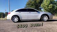 2008 Chrysler Sebring Oklahoma City