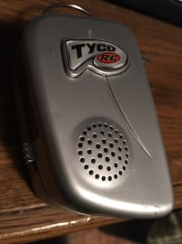 tyco toy remote control