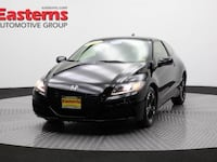 2014 Honda CR-Z Temple Hills, 20748