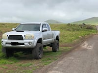 2005 SPORT TACOMA FOR SALE
