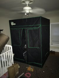 Hydrocrunch grow tent Baltimore, 21229