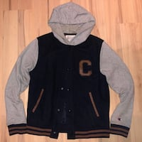 Champion Varsity Jacket Ottawa