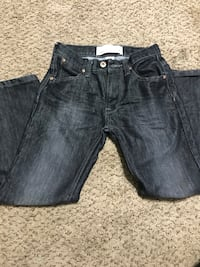 Boys size 8  Jefferson City, 37760