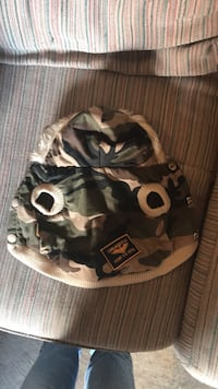 Puppy army jacket size xs/small Mississauga, L5N 2A5