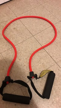 Red resistance band Wilmot, N0B 2L0