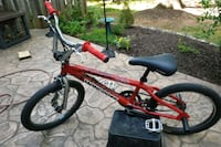 "20"" red Mongoose Bike - good conditions Sterling, 20165"