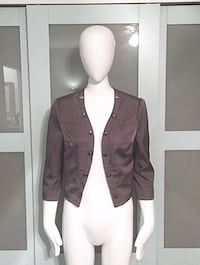 Grey Blazer Los Angeles, 91356