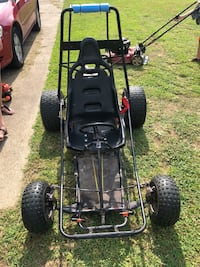 black and green dune buggy Nicholasville, 40356