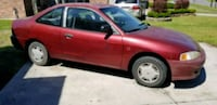 Work Car 30 mpg/ AC and Heat,, sold as is Zachary, 70791