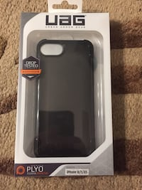 Urban armor gear iPhone 6S 6 7 8 plyo series phone case brand new  $44 retail  Hamilton, L8M 2B5