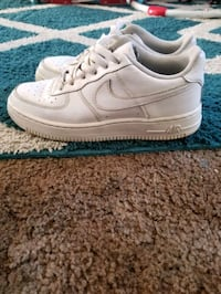 Air force 1 size 5 youth Stockton, 95206