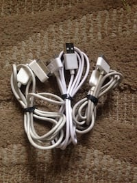 IPhone chargers Calgary, T2T 4M4