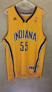 Pacers Jersey Fishers, 46037