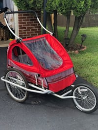 Schwinn Trailblazer Stroller for bikes as well Woodbridge, 22191