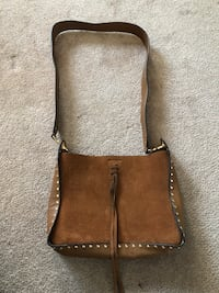 Vince Camuto suede bag Vaughan, L6A 0S4