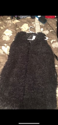 Fur Vest Fort Washington, 20744