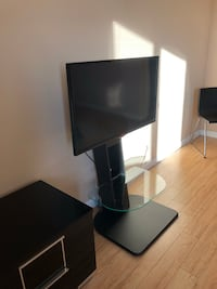 Moving Sale.  TV Stand $60 dollars or best offer