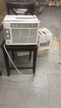 Air conditioner.  Used 5000 btu Detroit, 48227