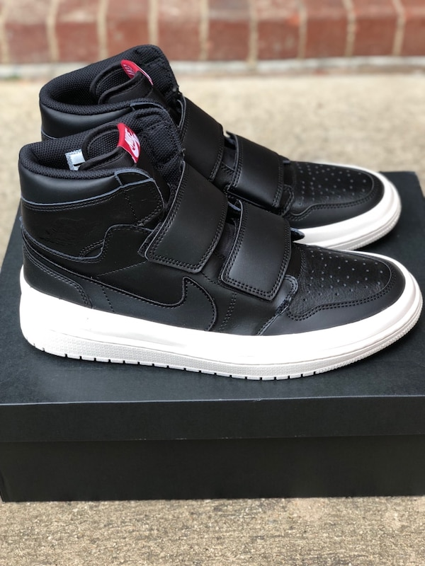 9f15dc8ede3d6b Used Brand New Air Jordan Retro 1 Double Strap Sz 12 for sale in ...