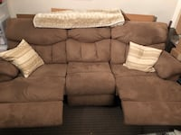 Reclining Couch Set Arlington, 22201
