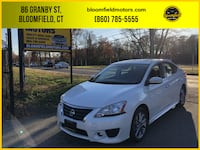 2013 Nissan Sentra for sale Bloomfield