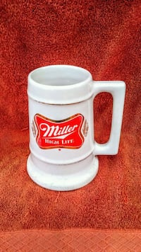 Miller mug Maple Shade Township, 08052